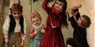 Віртуальна виставка фондової колекції музею до Дня дитячої книги