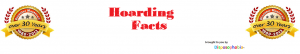 Hoarding Facts Logo