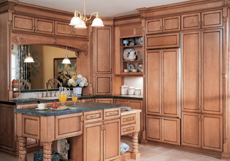 wellborn kitchen cabinets backsplash glass tile and stone dmd