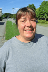 Jane Birkedal
