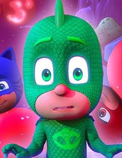 睡衣小英雄第二季-睡衣小英雄中文版在線觀看-4399動畫片大全