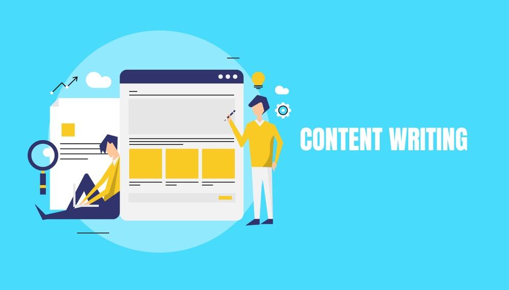 SEO Content Writing in Hindi