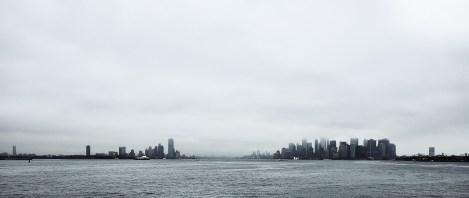 NJ and NY