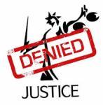 justicer denied