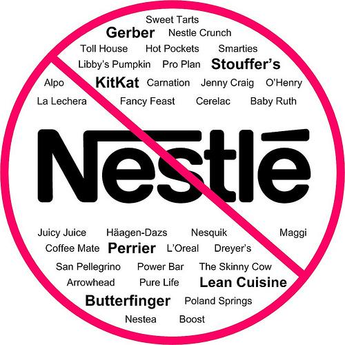 Big Nestle