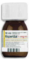 First Risperdal Verdict $2.5 Million