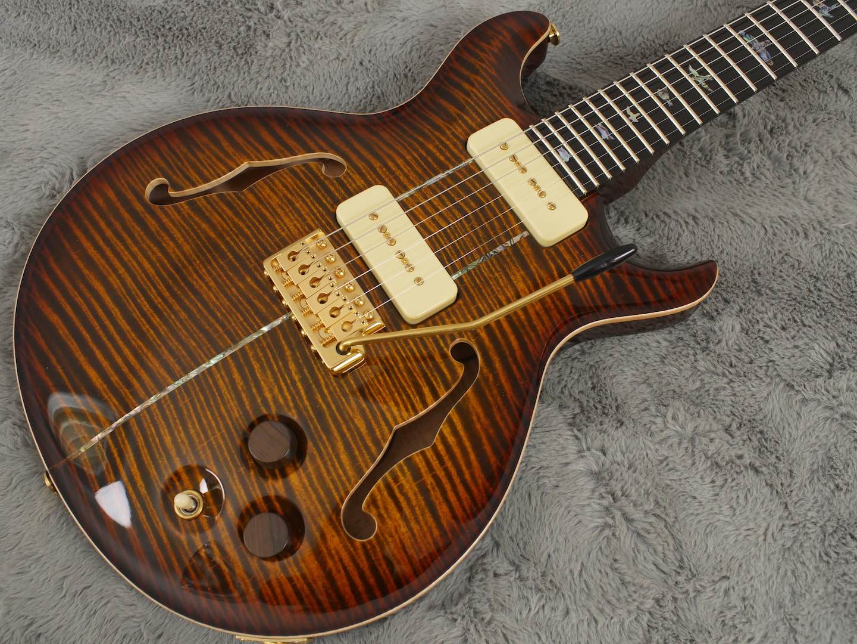 product atb guitars ltd