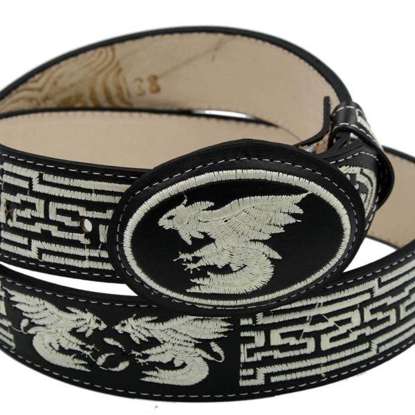 Genuine Cowhide Leather Belt