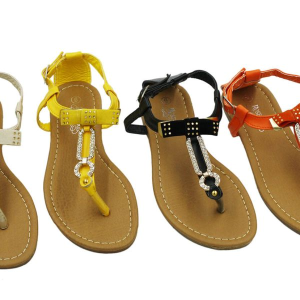 Ladies Fashion Sandals Wholesale Prices Only