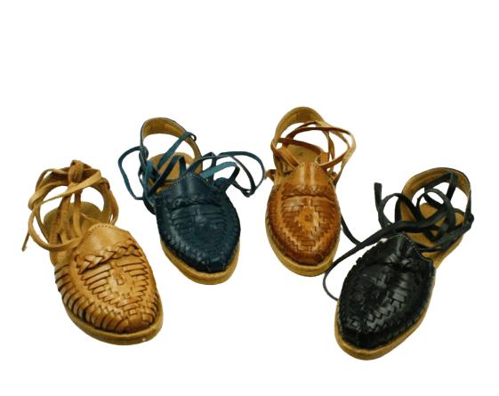 Women Mexican Sandal
