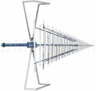 Антенны Rohde и Schwarz: измерительные, связные