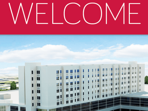 Affinity Welcome Booklet