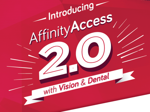 AffinityAccess 2.0 Brochure