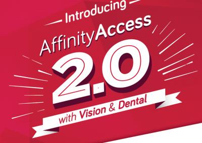 AffinityAccess 2.0 Brochure