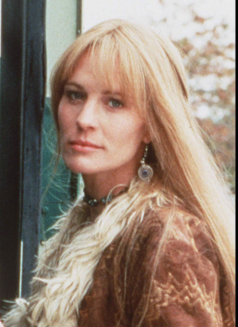 Robin Wright Forrest Gump : robin, wright, forrest, North, Texas, Native, Robin, Wright, Grapples, Grief, 'Land,', Movie