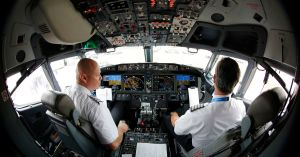 American Airlines is resuming hiring pilots for the first time since the start of the COVID-19 pandemic