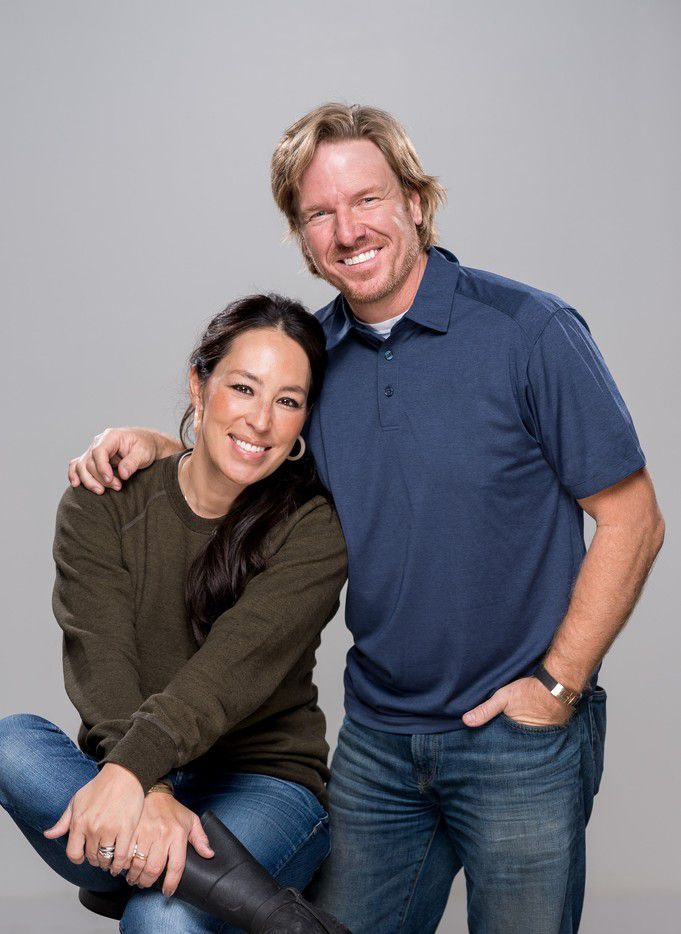 What Software Does Joanna Gaines Use : software, joanna, gaines, About, Joanna, Gaines', Return, Magnolia, Network