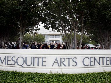 Mesquite Arts Center is reopening in phases, with an outdoor concert June 29 set to be the first event to take place at the venue since the start of the coronavirus pandemic.
