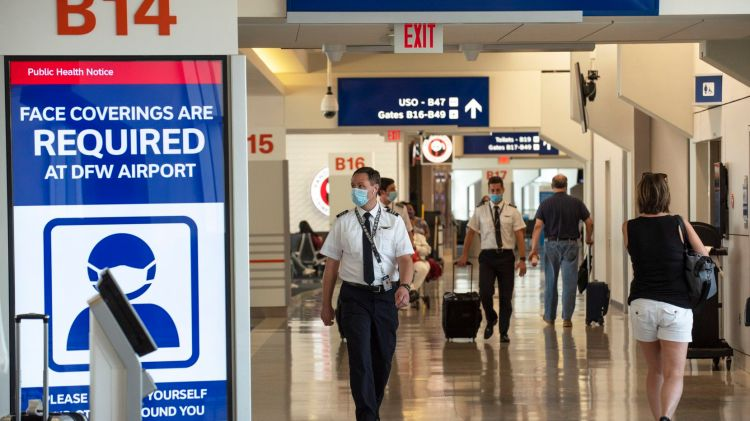 CDC warns Americans against traveling to Mexico because of ...