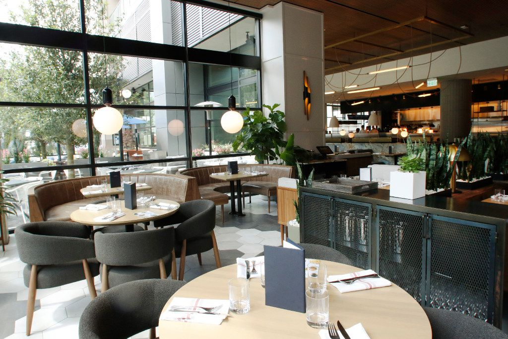 Despite having 65 locations across. Canadian Restaurant Earls Kitchen Bar Now Open In Plano With Global Flavors And Texas Food