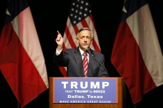 Dallas' First Baptist Church, Other Trump-Linked Churches Get Big Pandemic Loans