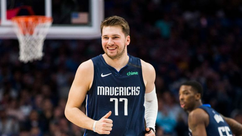 How's that for an encore? Luka Doncic's sophomore leap ranks among the  statistical best in NBA history