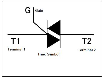 How to remove Rate effect and Backlash effect from Triac