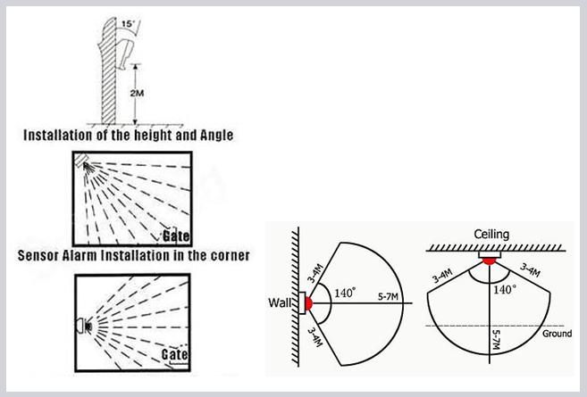 PIR Light Switch.Design note 7