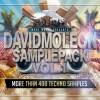 David Moleon - Sample Pack Vol.1