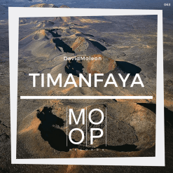 David Moleon - Timanfaya / Moopup Digital 063