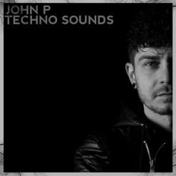 John P - Techno Sounds / Sample Pack