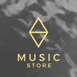 Techno Music Store
