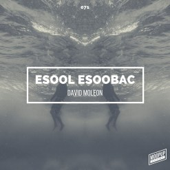 David Moleon - Esool Esoobac / Moopup Digital 071