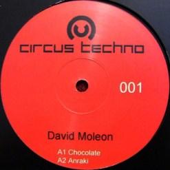 Circus Techno 001