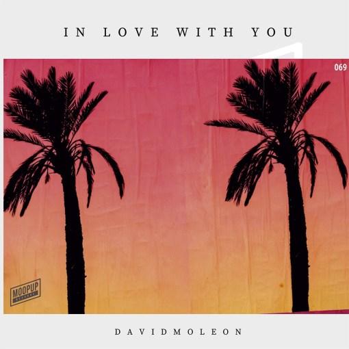 David Moleon - In Love with You / Moopup Digital 069