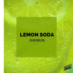 David Moleon - Lemon Soda / Moopup Digital 072