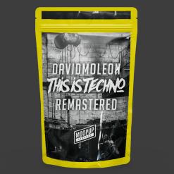 David Moleon - This is Techno remastered