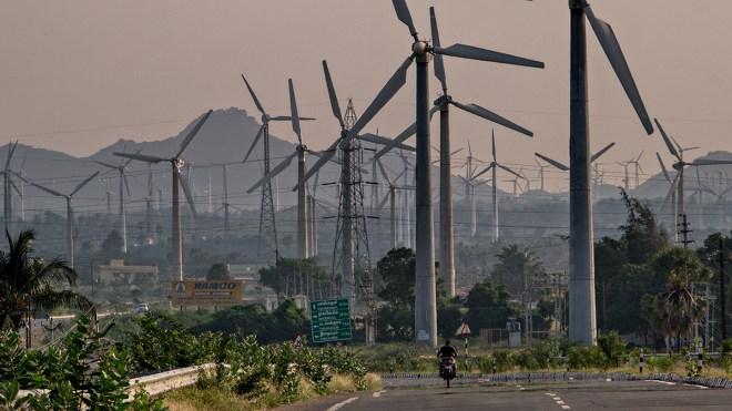 tamil nadu wind farms
