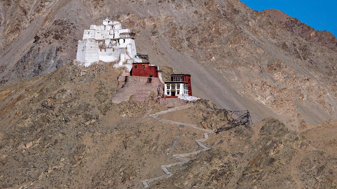 Tsemo Fort Trip to Leh - Ladakh