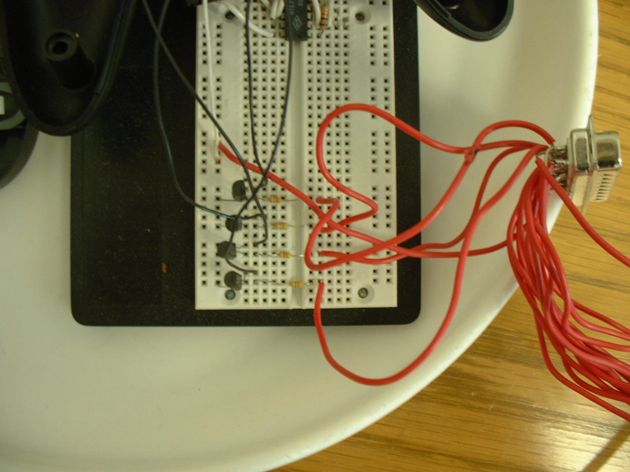 Circuits On A Breadboard You Will Need A Few Basic Components To Get