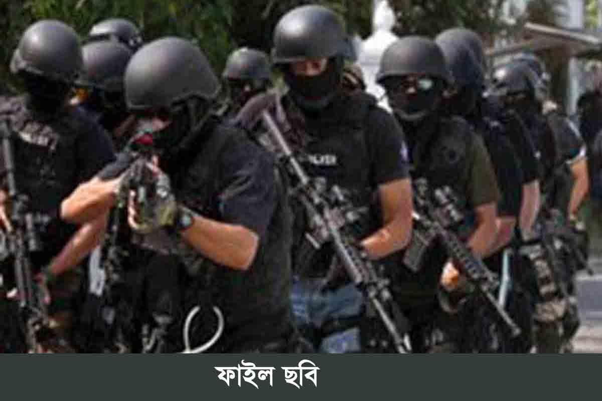 চাঁপাইনবাবগঞ্জে জঙ্গি আস্তানায় 'অপারেশন ঈগল হান্ট' ফের শুরু