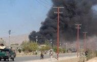আফগানিস্তানে পুলিশ প্রশিক্ষণ কেন্দ্রে  হামলা নিহত -৩৩
