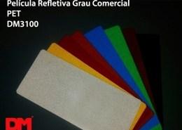 Grau Comercial – Serie DM 3100 – PET