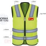 Design para uniformização de adequação da Norma NBR 15292