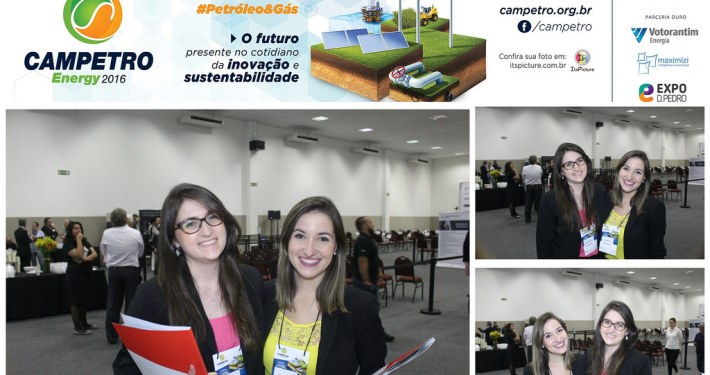 DM Refletivos participou do evento Campetro Energy 2016
