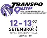 DM Refletivos marcará presença na TranspoQuip Latin America 2018