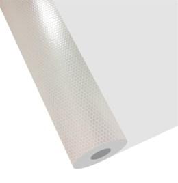 Película Refletiva PVC Grau Comercial