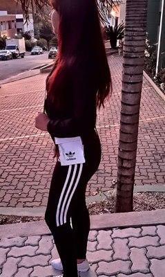 Bolsa com Tecido Refletivo Adidas