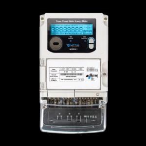 Three Phase Meter M50S 01