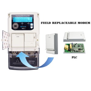 Communication Module PLC
